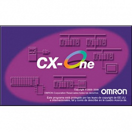 Omron CX-One